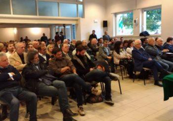 Sabato 25 novembre presso la Casa del Popolo di Jesi si è svolta la seconda  Assemblea Provinciale del PD Ancona