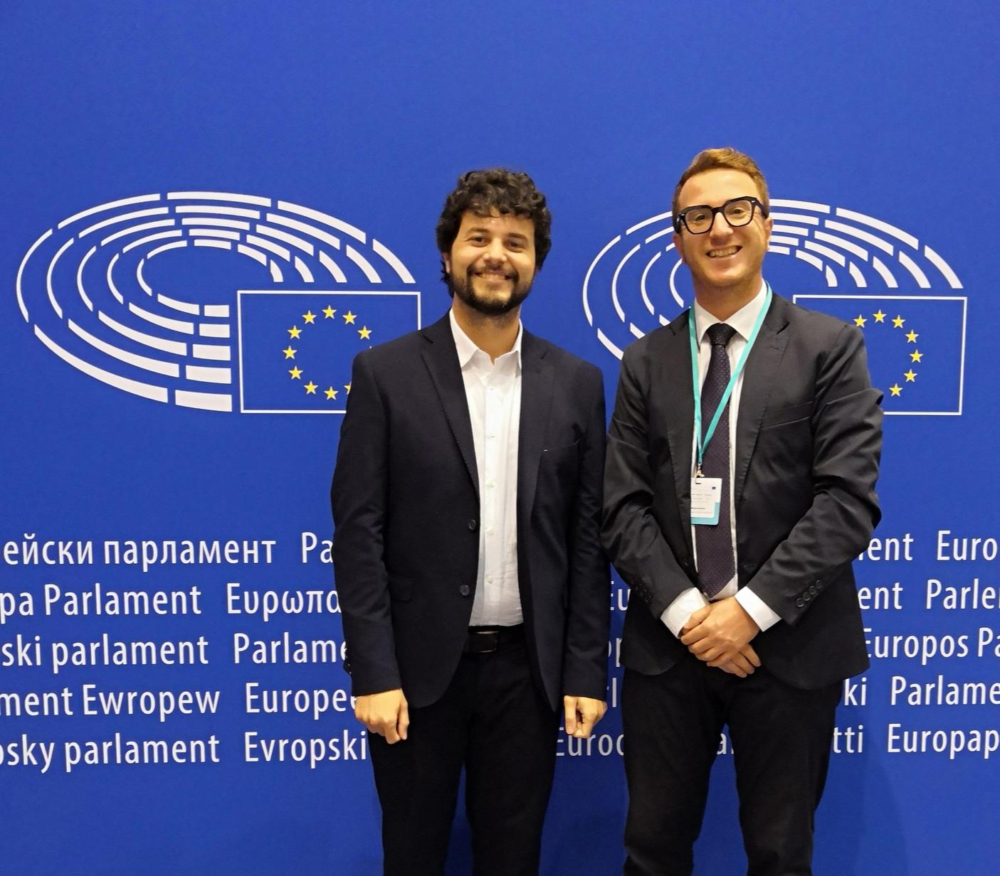 Il Presidente del Consiglio Comunale Romano a Bruxelles per la settimana europea delle Regioni e dei Comuni