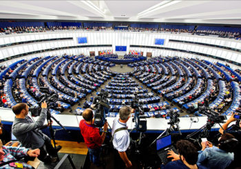 """""""Grazie ai Giovani Democratici di Ancona e a tutti i firmatari della mia candidatura al Parlamento Europeo: il nostro impegno non finisce qui"""""""